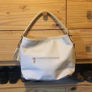LG Carolyn Tucker Handbag